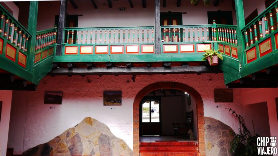 Hotel Monguí Plaza Chip Viajero (2)