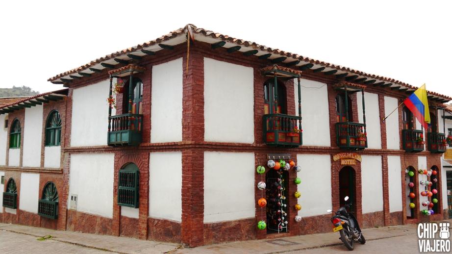 Hotel Monguí Plaza Chip Viajero (9)