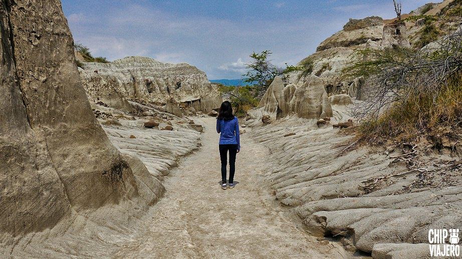 Como llegar al Desierto de la Tatacoa Huila Colombia