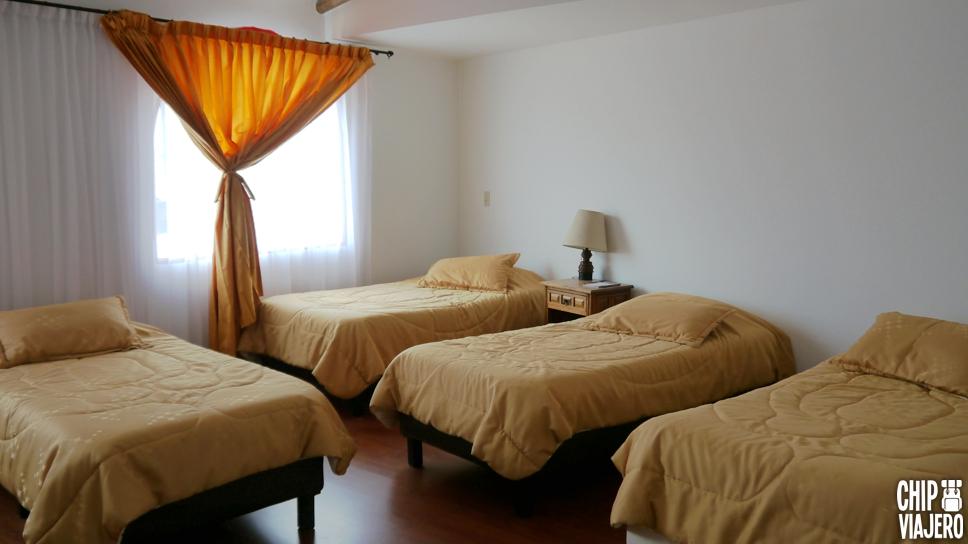 Hotel Cabañas El Portón Chip Viajero (10)