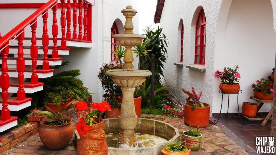 Hotel Cabañas El Portón Chip Viajero (11)