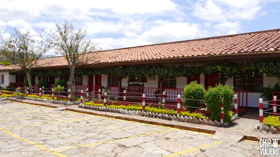 Hotel Cabañas El Portón Chip Viajero (15)