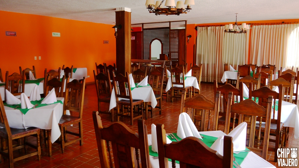 Hotel Cabañas El Portón Chip Viajero (16)