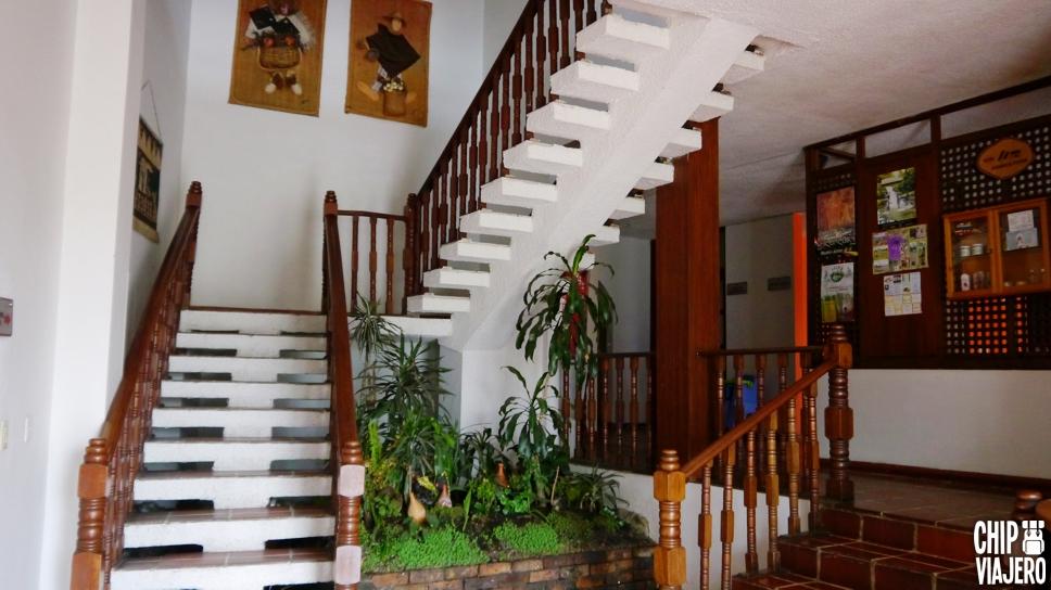 Hotel Cabañas El Portón Chip Viajero (3)