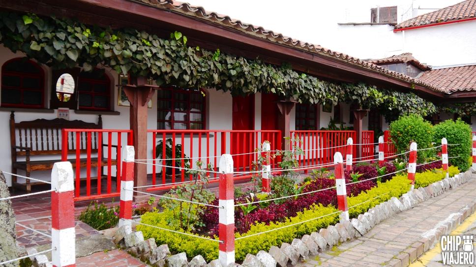Hotel Cabañas El Portón Chip Viajero (4)