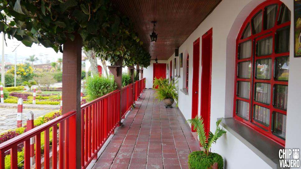 Hotel Cabañas El Portón Chip Viajero (5)