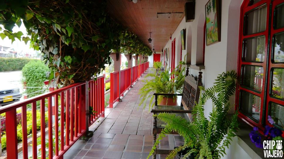 Hotel Cabañas El Portón Chip Viajero (6)