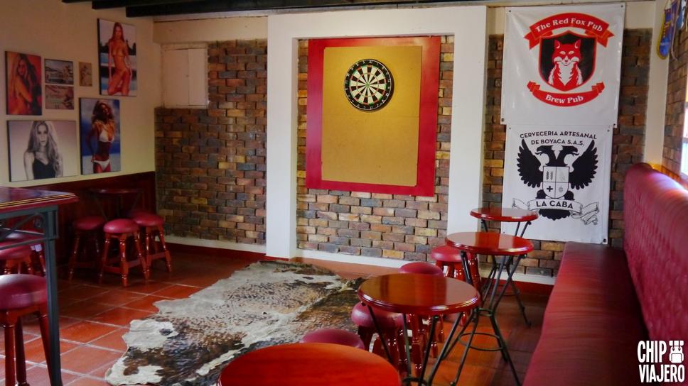 Hotel Cabañas El Portón Chip Viajero (7)