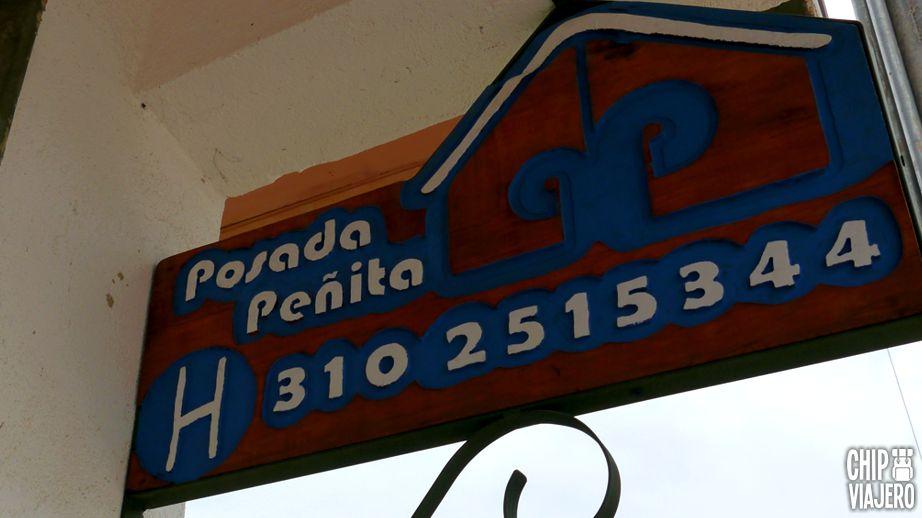 Posada Peñita chip viajero (2)