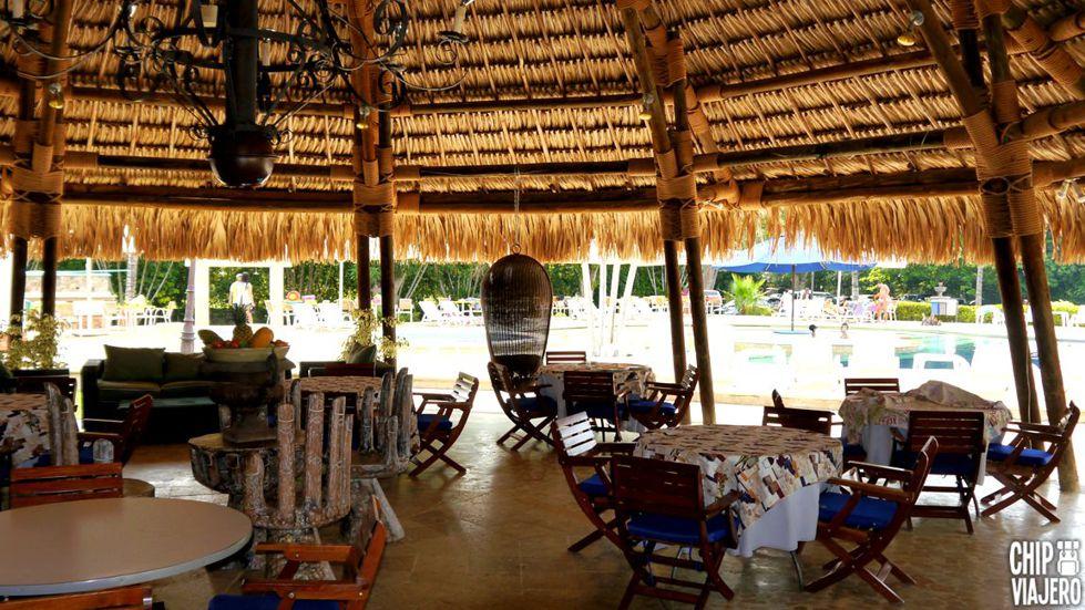 Santafe Colonial Hotel Spa - Chip Viajero Blog (2)