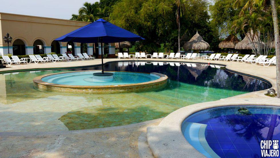 Santafe Colonial Hotel Spa - Chip Viajero Blog (3)