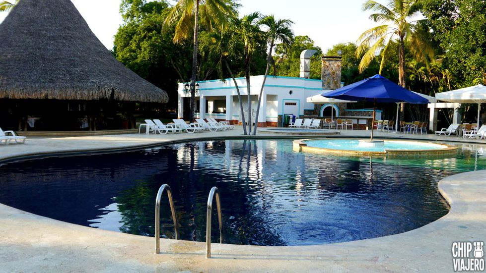 Santafe Colonial Hotel Spa - Chip Viajero Blog (4)