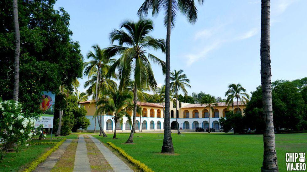 Santafe Colonial Hotel Spa - Chip Viajero Blog (8)