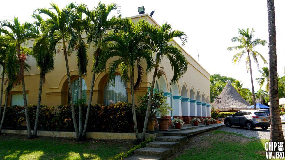 Santafe Colonial Hotel Spa - Chip Viajero Blog (9)