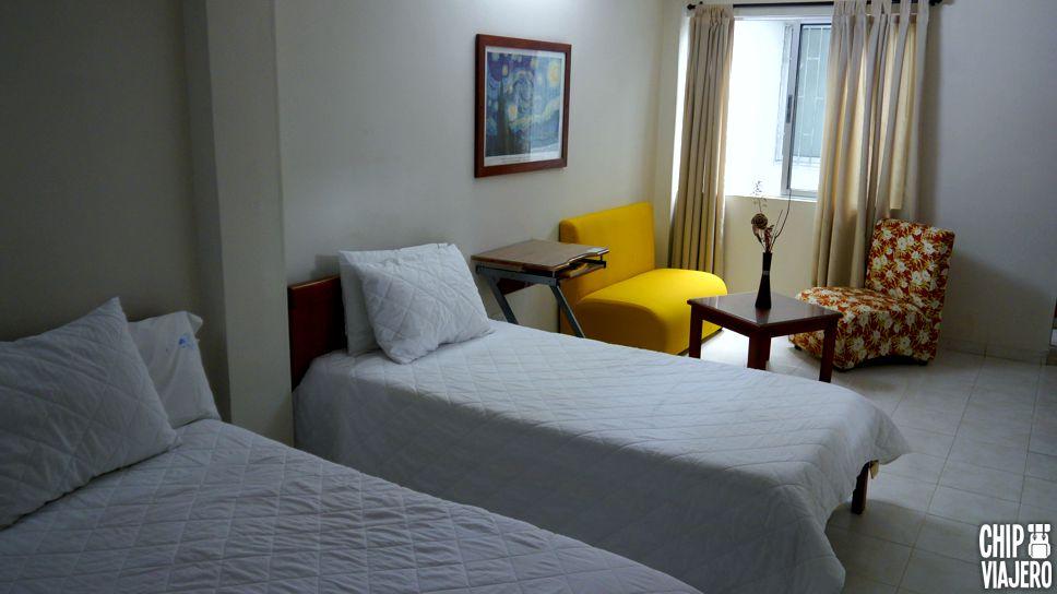 Aparta Hotel San Juan Del Lago Chip Viajero (14)