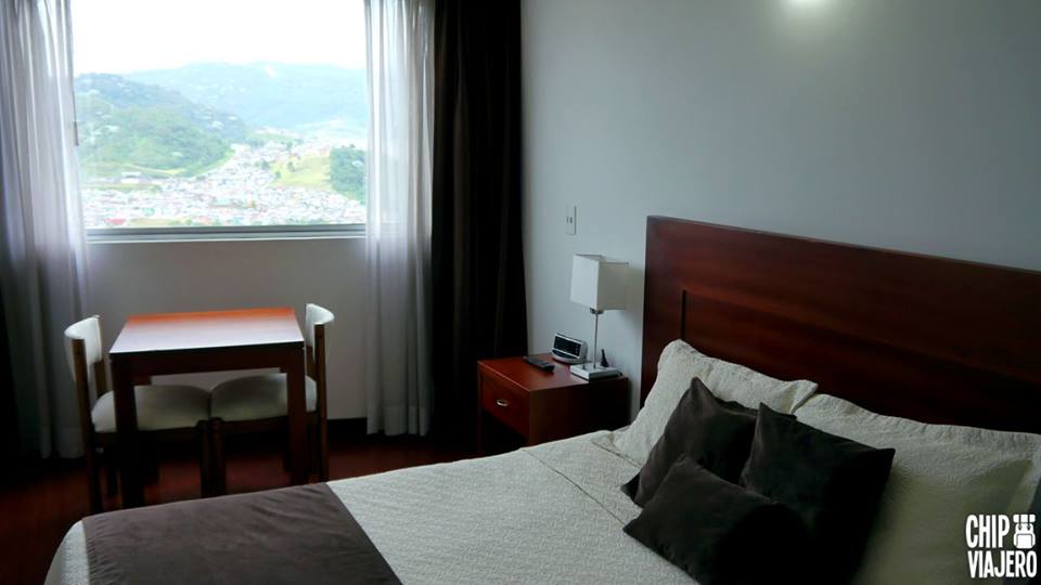 Hotel Carretero Chip Viajero (5)