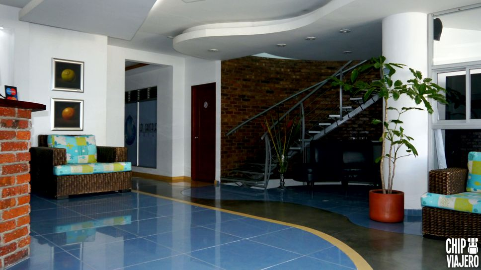 Los Cristales Hotel Chip Viajero (9)