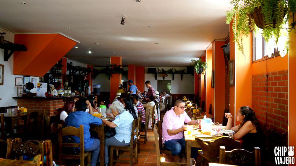 Restaurante Balcones del Ayer Chip Viajero (10)
