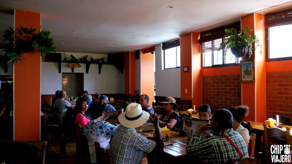 Restaurante Balcones del Ayer Chip Viajero (11)