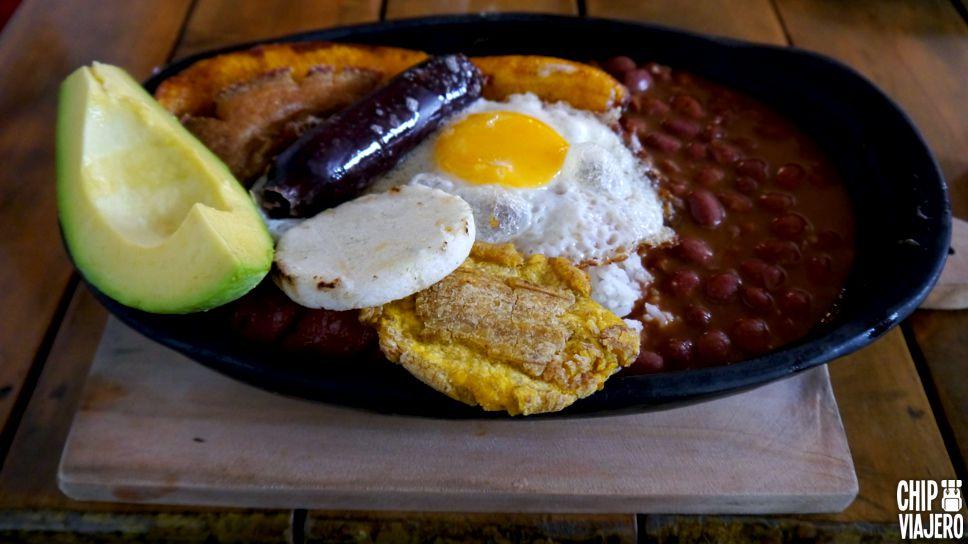 Restaurante Balcones del Ayer Chip Viajero (3)