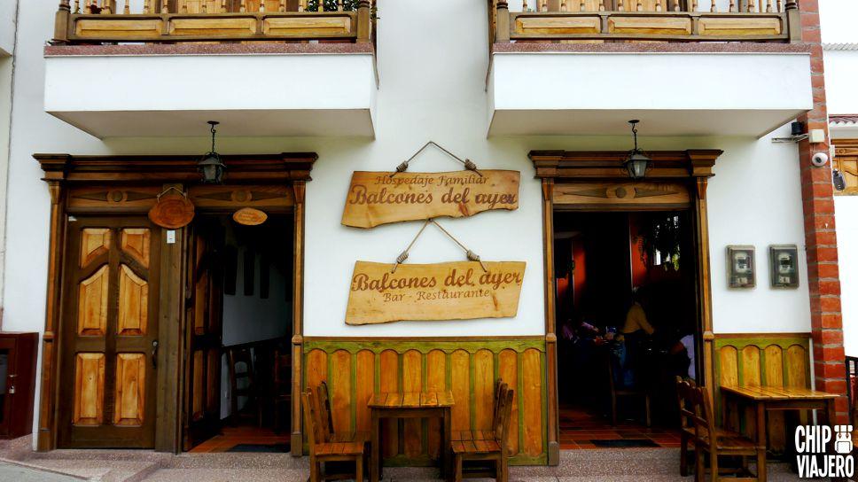 Restaurante Balcones del Ayer Chip Viajero (6)