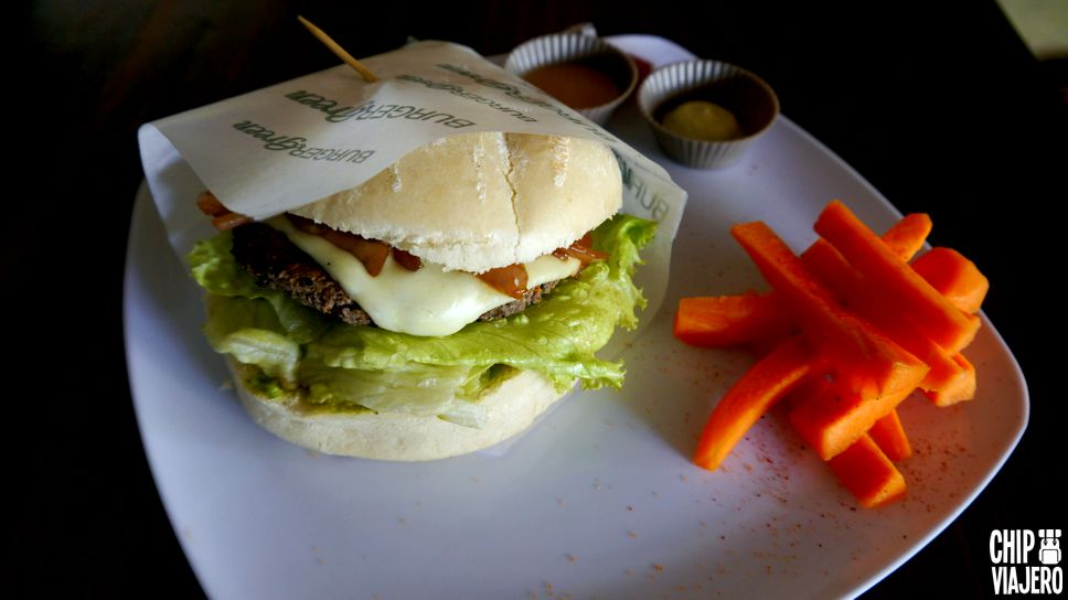 Burger Green Chip Viajero (6)