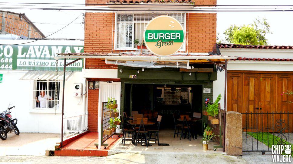 Burger Green Chip Viajero (9)
