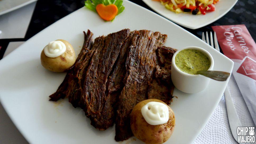 Carnes y Vinos El Restaurante Chip Viajero (13)