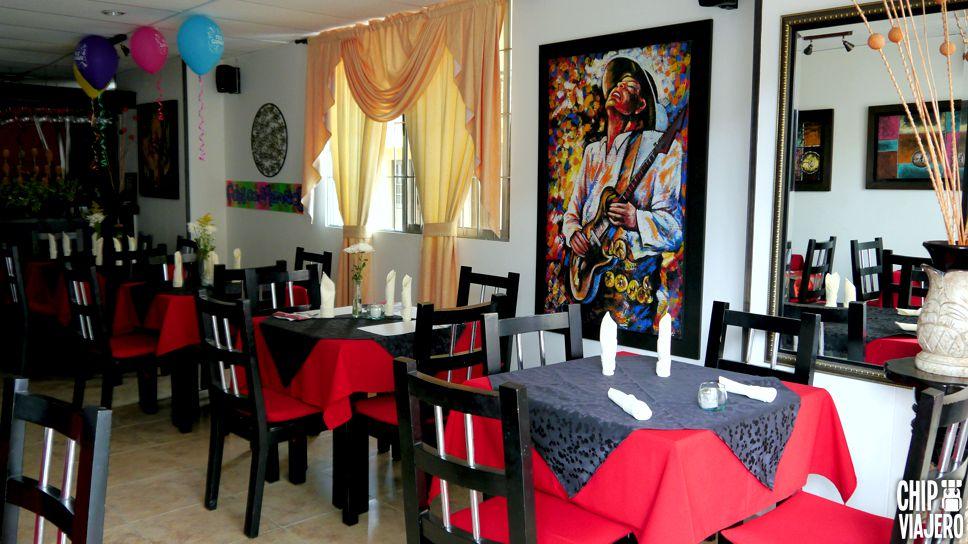 Carnes y Vinos El Restaurante Chip Viajero (16)