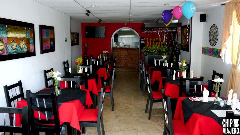 Carnes y Vinos El Restaurante Chip Viajero (17)