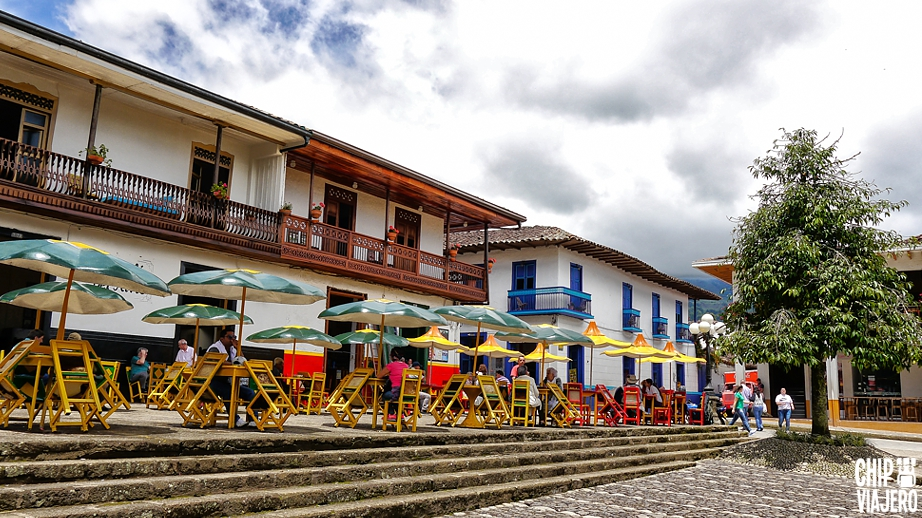 Jard n antioquia qu visitar donde comer donde hospedarse for Jardin antioquia fiestas 2016