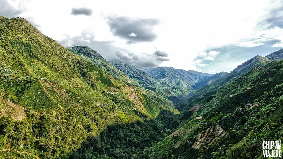 Como llegar a Jardín Antioquia