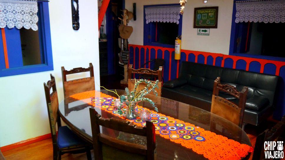 Filandia Hostel Chip Viajero (1)