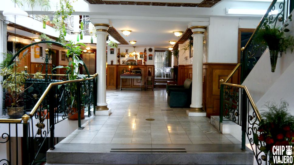 Hotel Inter Bogotá Chip Viajero (15)