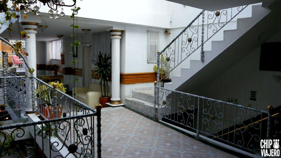 Hotel Inter Bogotá Chip Viajero (7)