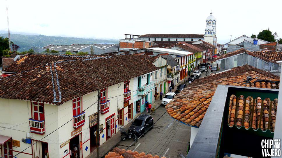Parrilla - Bar Mirador Don Quijote Chip Viajero (15)