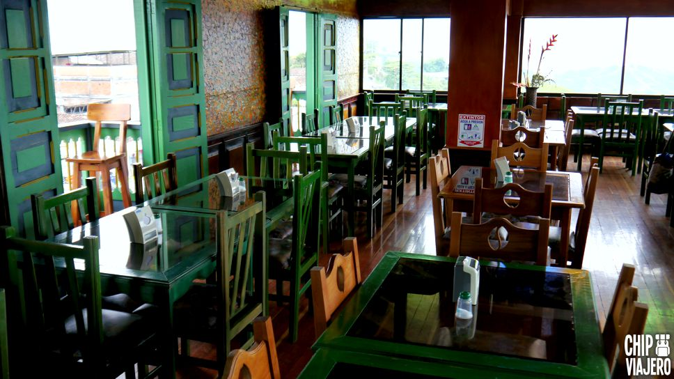Parrilla - Bar Mirador Don Quijote Chip Viajero (8)