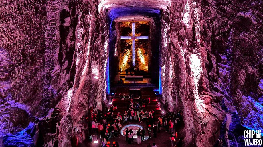 Como Llegar A La Catedral De Sal De Zipaquirá 2021