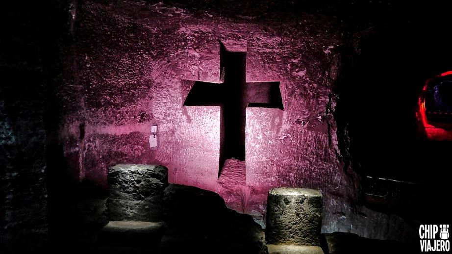 como llegar a la catedral de sal de zipaquirá