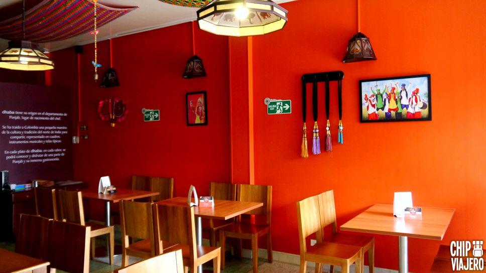 Dhaba Indian Cuisine Chip Viajero (1)