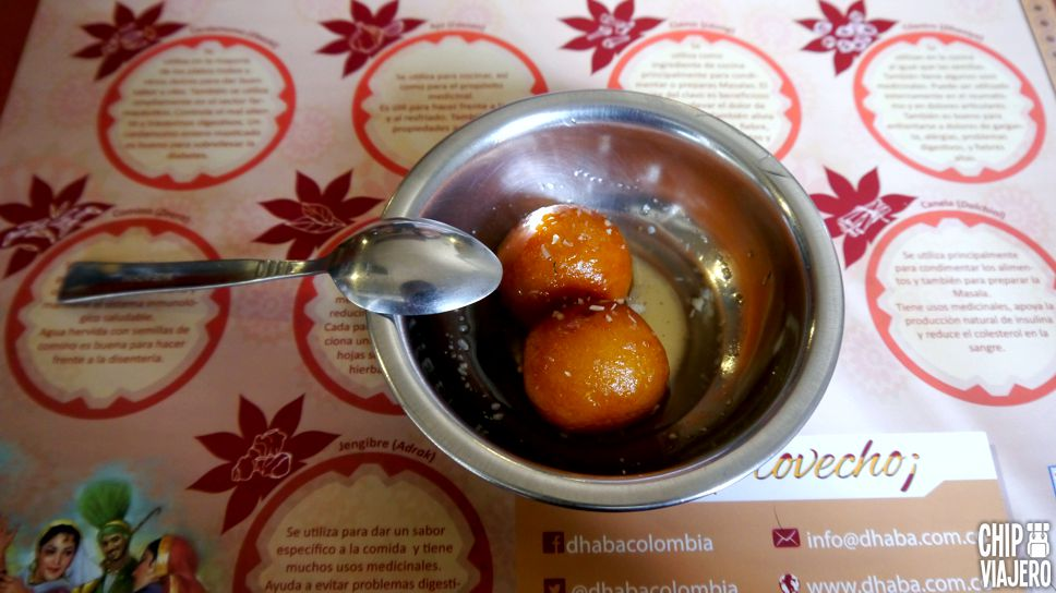 Dhaba Indian Cuisine Chip Viajero (11)