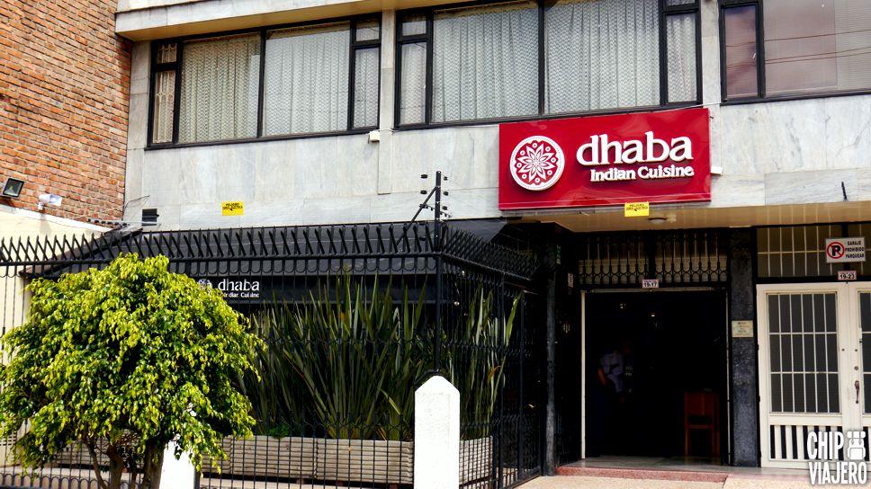 Dhaba Indian Cuisine Chip Viajero (19)