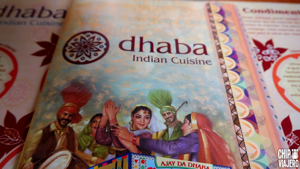 Dhaba Indian Cuisine Chip Viajero (4)