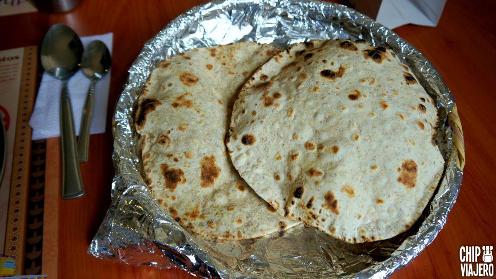 Dhaba Indian Cuisine Chip Viajero (9)