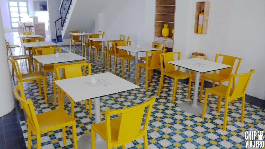 Hotel Camino De La Sal Chip Viajero (31)