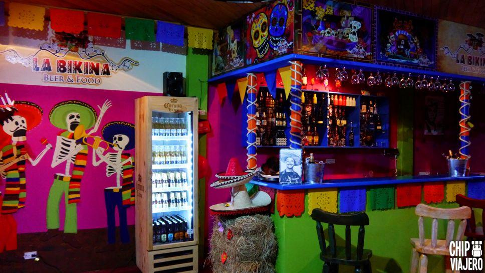 La Bikina Beer & Food Chip Viajero (3)