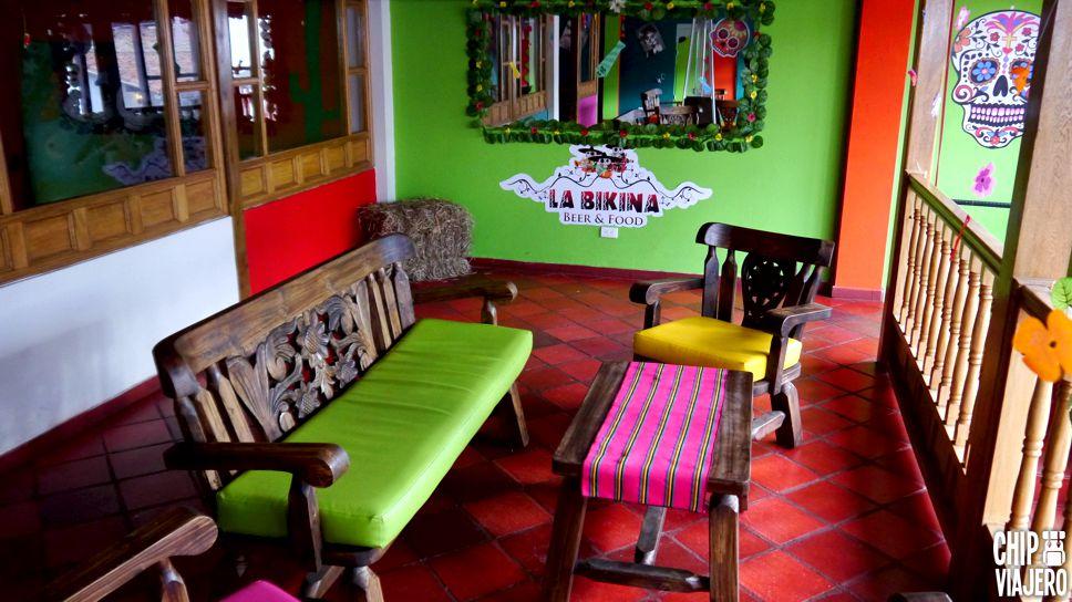La Bikina Beer & Food Chip Viajero (5)