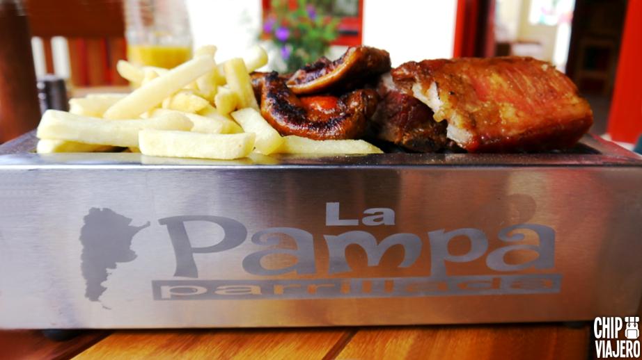 La Pampa Parrillada Chip Viajero (2)