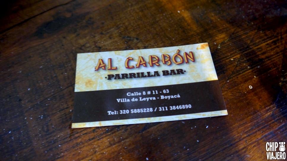 Al Carbón Parrilla Restaurante Chip Viajero (11)