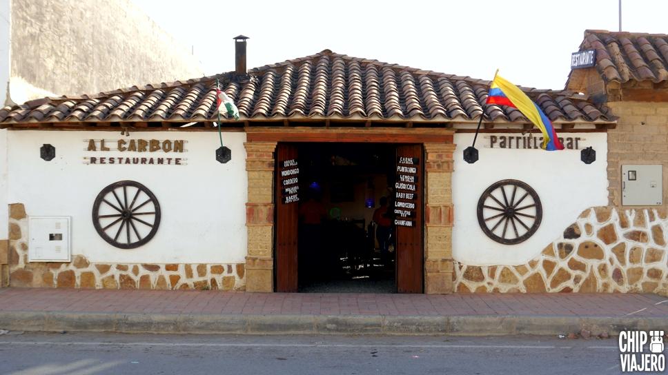 Al Carbón Parrilla Restaurante Chip Viajero (14)